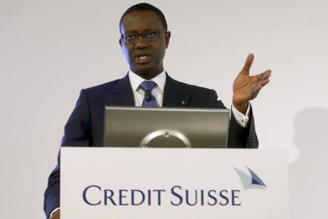 Credit Suisse Asset Management, NEXT Investors, Sapience Analytics