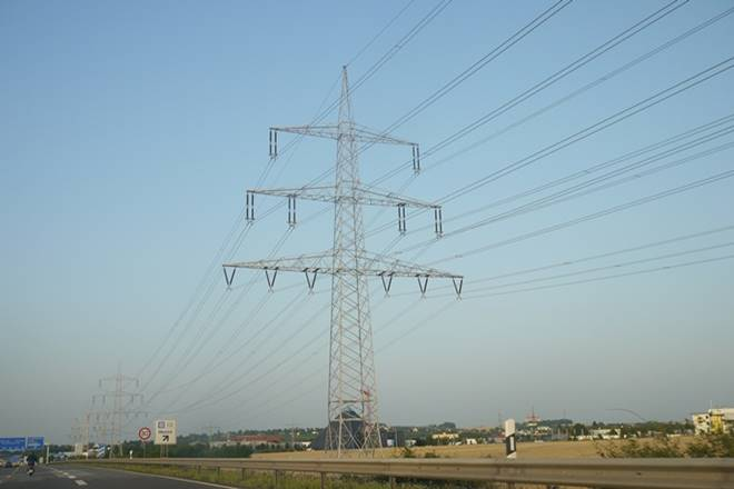 Power transmission success, Railways, Delhi airport