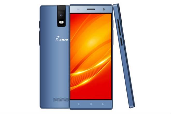 Ziox Mobiles, Indian handest, smartphone market, smartphone