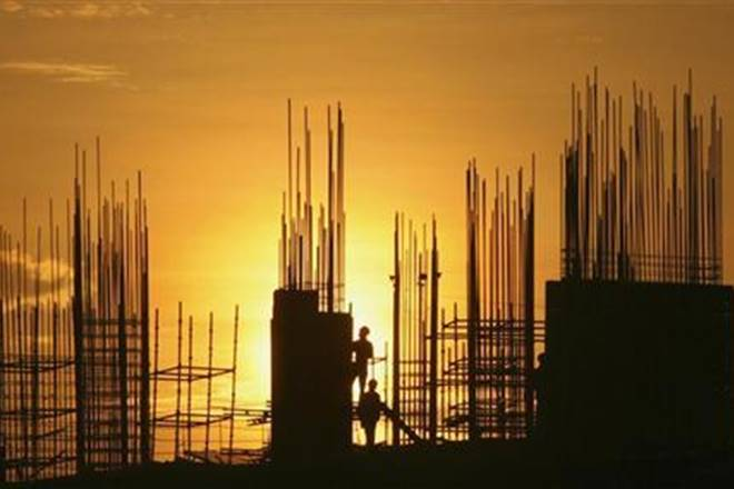 india growth,Gross Value Added, india economy,GDP,Insolvency and Bankruptcy Code ,construction sector,health and education sectors,NITI Aayog