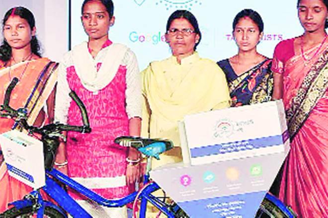 Internet Saathi programme, Internet Saathi programme google, google Internet Saathi programme, Internet Saathi programme empowers women, Internet Saathi programme empowering rural women, rural women in india