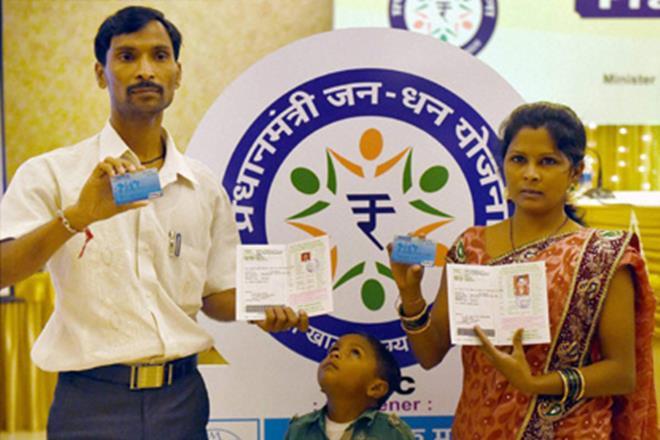 Pradhan Mantri Jan Dhan Yojana,MNGREGS ,DBT,PMJDY accounts,Aadaar numbers,Food Security Act