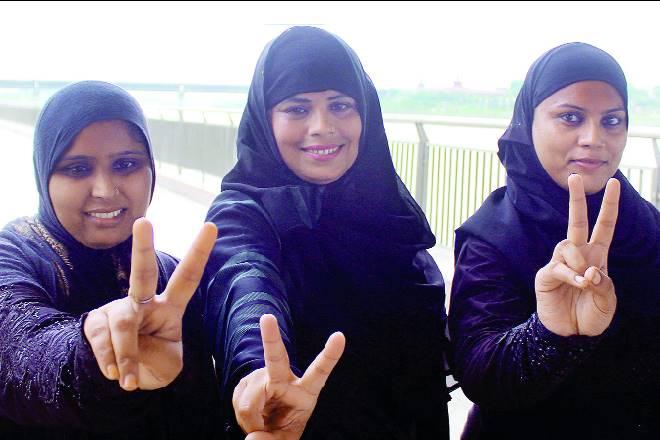 Triple Talaq verdict,Triple Talaq,Muslim husbands, SC ban, Narendra Modi, women