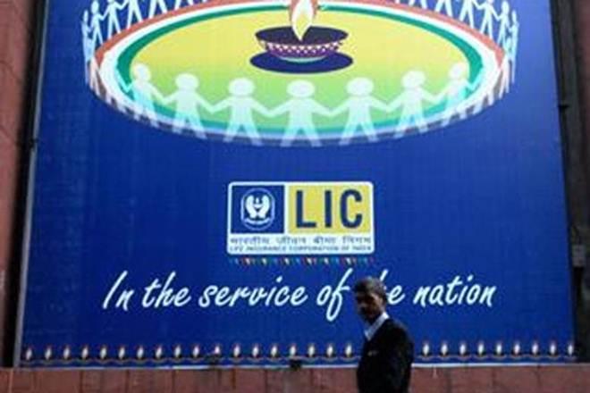 LIC, UTI