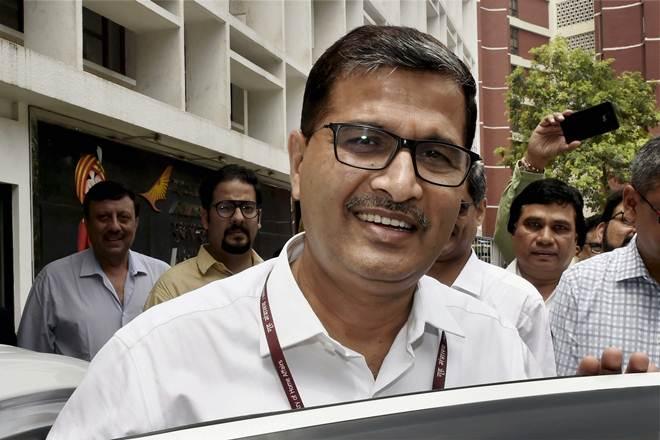 Ashwani Lohani, Railway Board Chairman, ITDC, MP Tourism, Air India, Railways