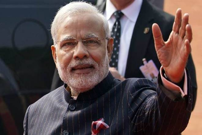 Narendra Modi, Vajpayee suit boot ki sarkar jibe