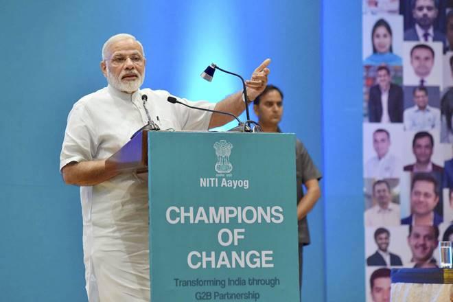 Narendra Modi, Narendra Modi news, Narendra Modi latest news, pm Narendra Modi, Narendra Modi meets entrepreneurs, Narendra Modi entrepreneurs meet, Narendra Modi startup, startup entrepreneur, entrepreneurs meet
