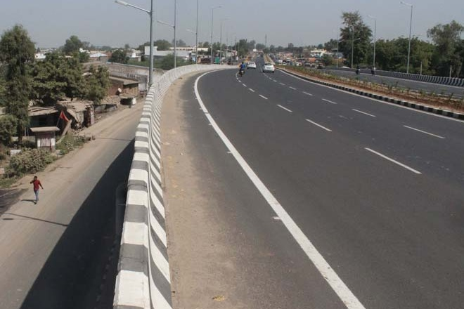 Highway construction, india, Highway construction in india, nitin gadkari, Highway construction projects, Highway construction targets
