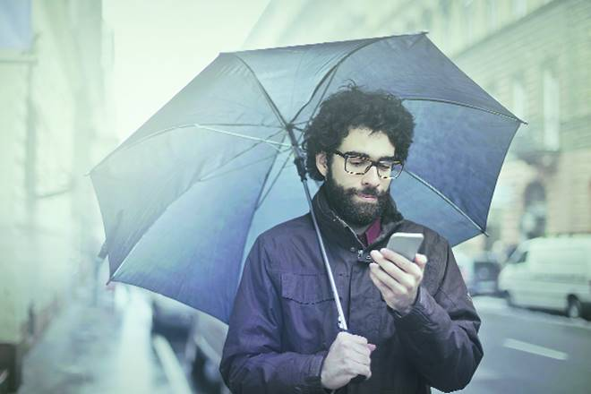 rain proof, mobile rain proof, rain proof mobile, smartphone, android, ios, technology, financial express technology