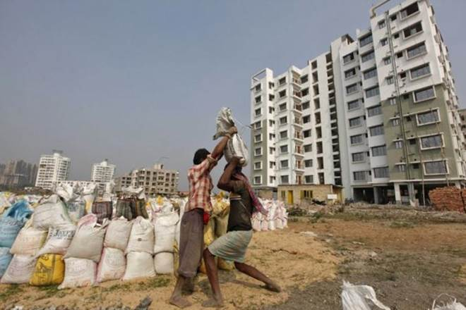 GST impact on housing, Oberoi Realty, Mumbai, GST rate, Cushman and Wakefield india, RERA, Mumbai , Omkar Realtors