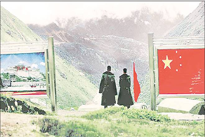 Doklam stanoff, china,Sikkim,Chinese embassy, delhi,Beijing,China-India border area,PLA construction party ,Duo Ka La,Indian troops, india chian bilateral relationship