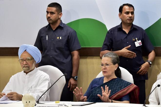 sonia gandhi, sonia gandhi opposition party meet, gujarat rajya sabha election, ahmed patel, congress, opoosition unity, opposition party meet, nitish kumar,