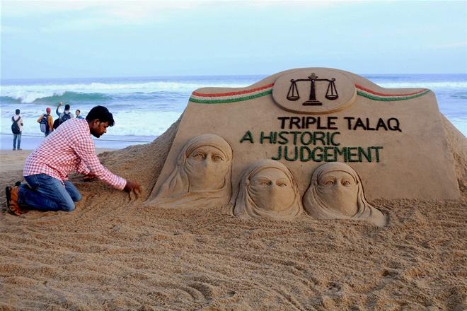 triple talaq, triple talaq verdict, triple talaq supreme court judgement, triple talaq judgement, triple talaq law, triple talaq news, foreign media triple talaq, world media triple talaq,