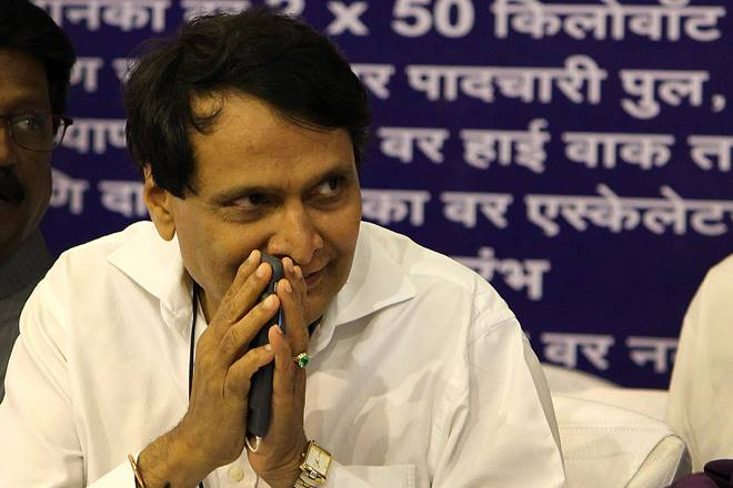 indian railways, railways, suresh prabhu, suresh prabhu news, suresh prabhu freight transport, indian railways frieght, industry, india, opinion, financial express
