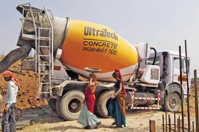 Ultratech Cement, Ultratech, HSBC