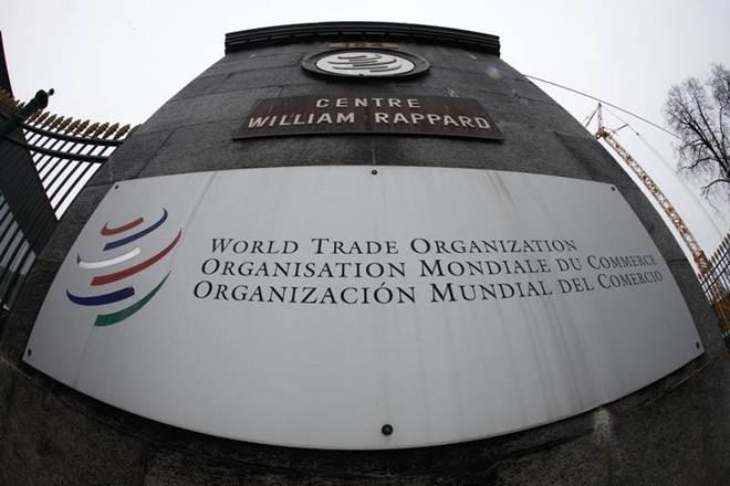 world trade organization, WTO geneva, WTO OMC, ecommerce, personal data, right to privacy, fundamental right