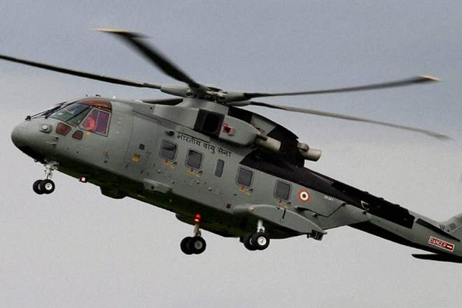 AgustaWestland case: Matter adjourned; next hearing in Oct at Patiala House Court