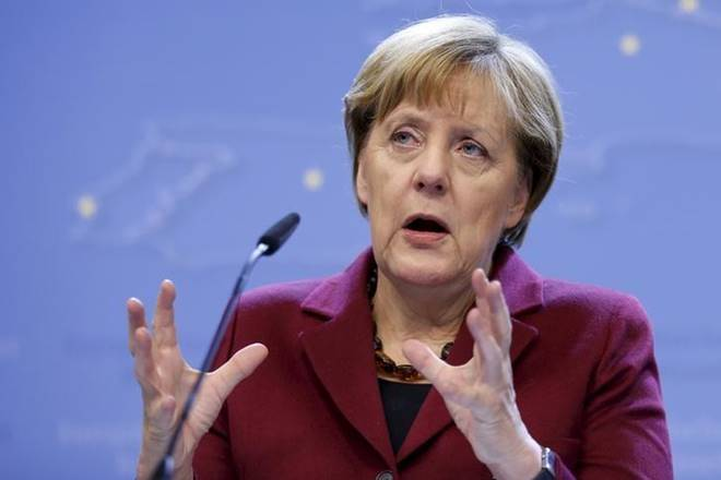 Angela Merkel, German, Germany