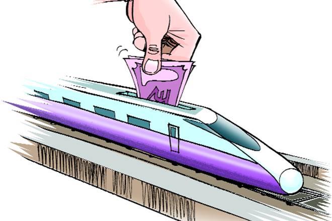Bullet train, Bullet train in india, Bullet train news, india Bullet train, HSR, high-speed rail, Indian Railways, Shatabdi trains, TGV network, HSR fares in China, bullet train fares, TGV revenues, HSR in India, Make in India