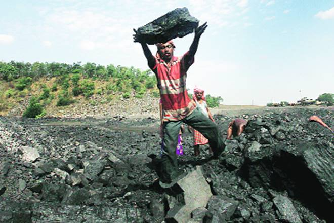 Coal India, Coal India shares, Coal India market share, CIL management, YTD correction, Normalised EPS