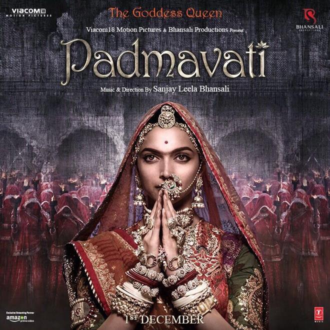 Padmavati,Deepika Padukone, Shahid Kapoor, Sanjay leela Bhansali, Ranveer Singh, Shahid Kapoor