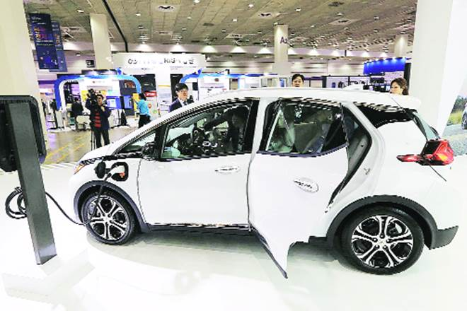 Electric vehicles, electric vehicles use in india, electric vehicles sales