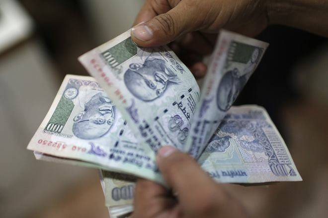 demonetisation,Non-tax revenues,Reserve Bank of India,India's economic growth, indian economy,personal income tax receipts, gst