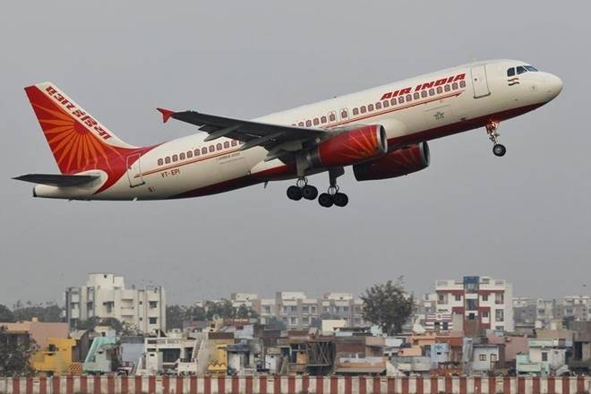 Ministry of Civil Aviation, Air India