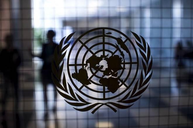 United nations, Muhajirs, UN headquarters,Pakistan Army general,anti-Pakistan slogans,MQM,Altaf Hussain
