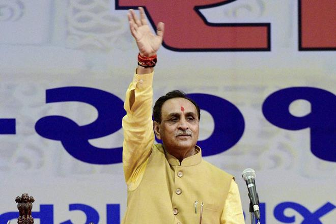 Vijay Rupani, Gujarat elections, elections in Gujarat, assembly elections in gujarat, Gujarat Assembly elections, gujarat government