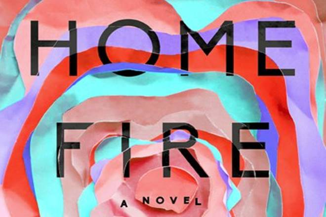 book review, Home Fire, fiction book, latest book, author, Kamila Shamsie, Kamila Shamsie