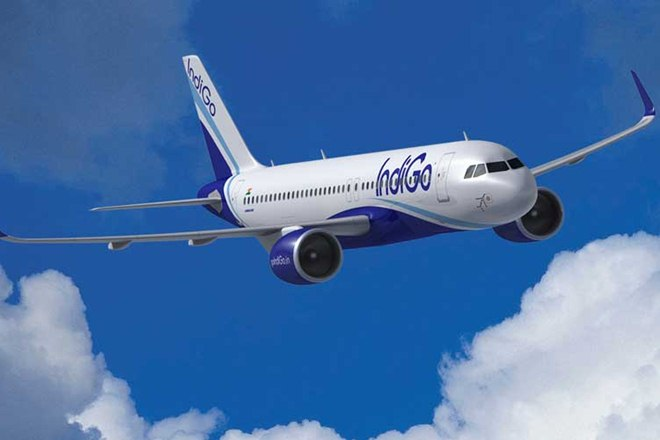 Indigo, Axis Capital, IFRS 16, InterGlobe Aviation, InterGlobe Aviation business strategy, offer for sale