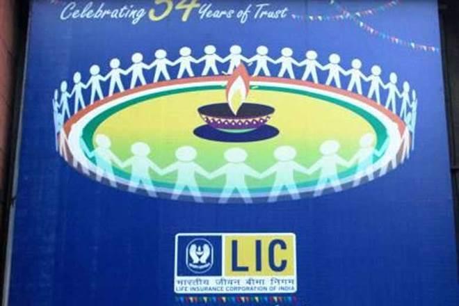 life insurance corporation, lic stake cut, stake cut by lic