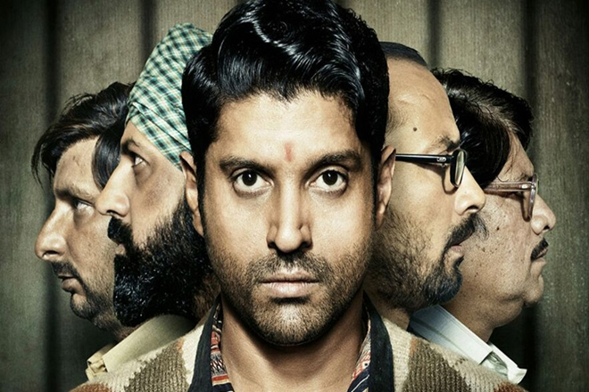 Lucknow Central box office collection day 4 news, Lucknow Central box office collection day 4 news 2017, Lucknow Central box office collection day 4 hit of flop, Lucknow Central box office collection day 4 8.39 crore, 8.39 crore total Lucknow Central box office collection day 4, Lucknow Central, Farhan Akhtar and Diana Penty
