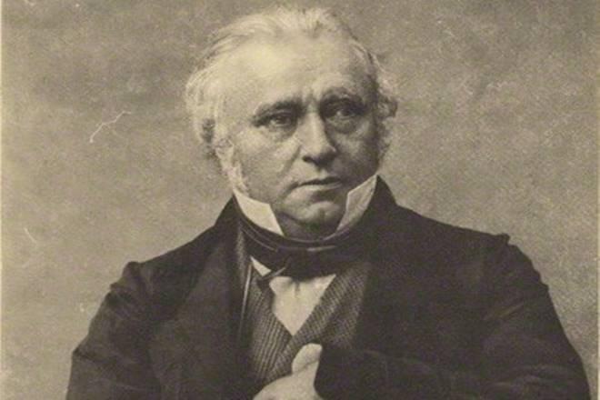 Thomas Macaulay, Bibek Debroy
