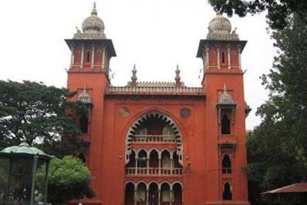 Madras High Court, High court, Dhinakaran, defamation case