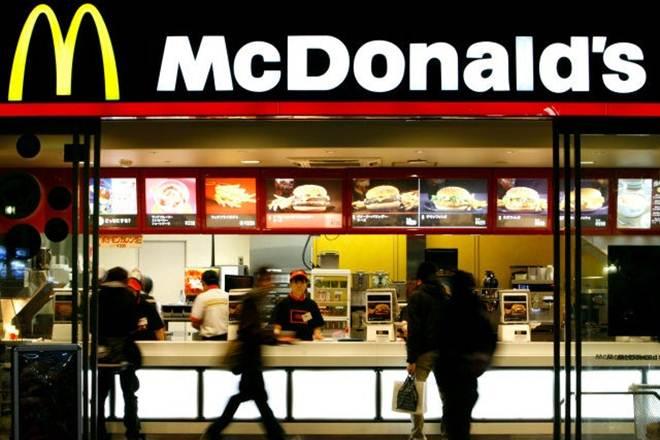reopened mcdonaldstores, mcdonald stores reopened, vikram bakshimcdonaldstores reopened