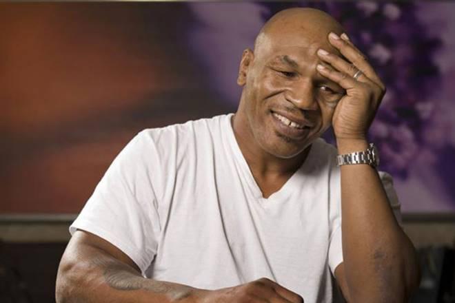Mike Tyson, Mike Tyson news, Mike Tyson latest news, Mike Tyson boxing, Mike Tyson boxer, Mike Tyson book, Mike Tyson iron ambition, Mike Tyson iron ambition book review, iron ambition book review