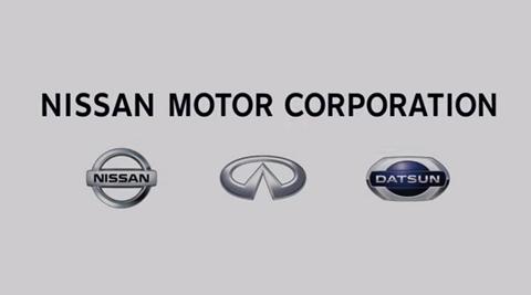 Nissan-motors
