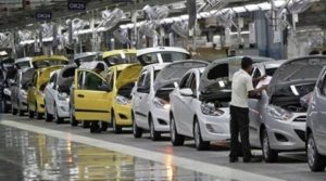 Top 10 car manufacturers in India: Know car makers market share in 2017 - The Financial Express