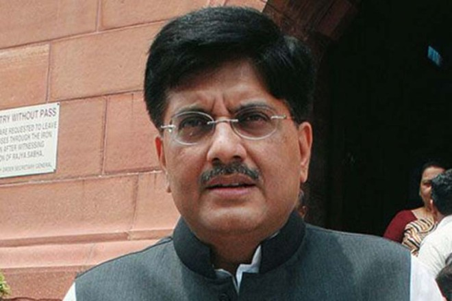 Piyush Goyal, Railway Minister,  MPC, interest rate cut, GST, GST framework, Yashwant Sinha ,central bank, inflation, india economy
