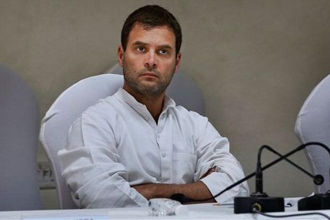 A number of dignitaries, who attended Rahul Gandhi's sessions were highly impressed with his point of vision.