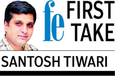 pm narendra modi, modi govt economy, narendra modi govt, pm modi, demonetisation, gdp growth, gst, fdi, income tax, bjp, Yashwant Sinha article, Yashwant Sinha