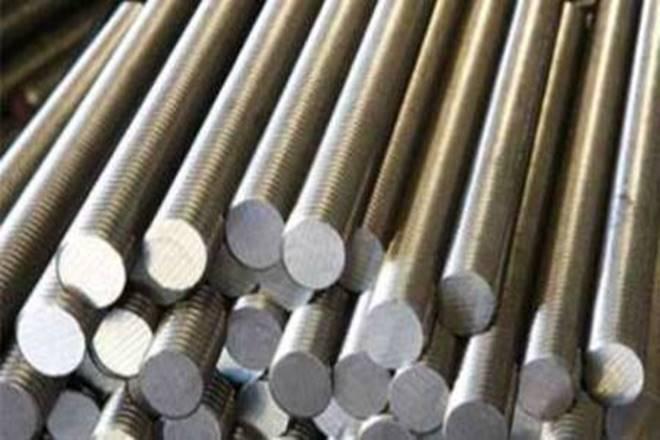 NDMC, Steel industry