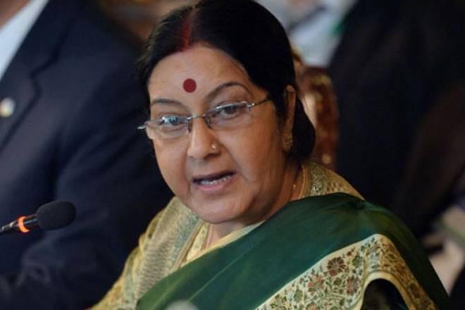 Sushma Swaraj,India External Affairs Minister, india,Shanghai Cooperation Organisation meeting, new york, terrorism,SCO countries