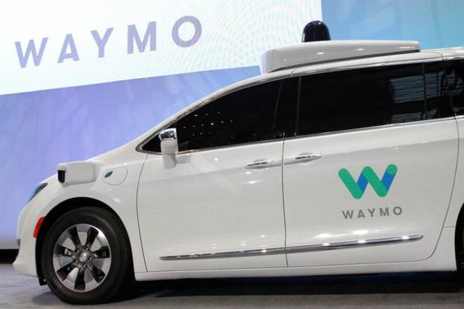 waymo, waymo car, self driving car, waymo self drive, intel, tech news, self drive technology