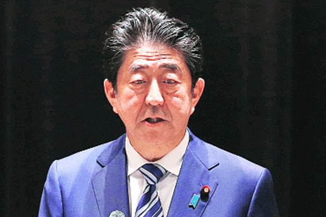 narendra Modi, shinzo Abe, India Japan, india japan defence trade