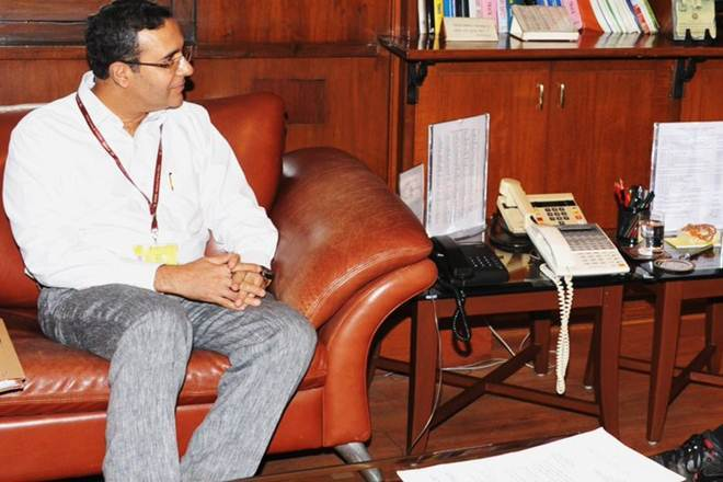 india and denmark, ambassador to denmark, ajit v gupte, india denmark relations, india news