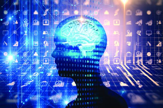 Artificial intelligence, tech lives