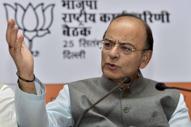 arun jaitley, economic slowdown, yashwant sinha, arun jaitley yashwant sinha, arun jaitley on economy, yashwant sinha article, arun jaitley news, india news, india top stories, top stories